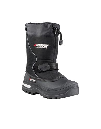 Baffin Mustang Waterproof Winter Boots-BLACK-10