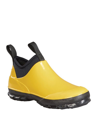 Baffin Marsh Rain Boots-YELLOW-9