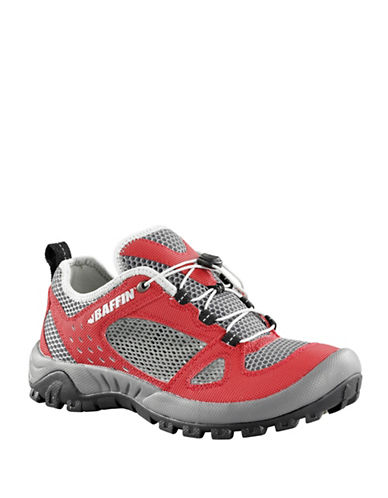 Baffin Trail to Rapids Water Shoes-RED-7