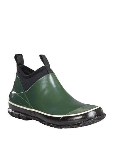 Baffin Marsh Rain Boots-GREEN-10