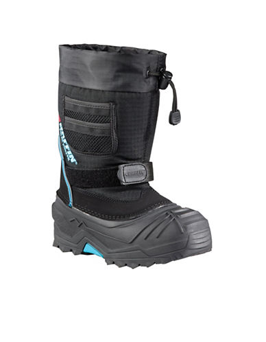 Baffin Young Explorer Winter Boot-BLACK-3