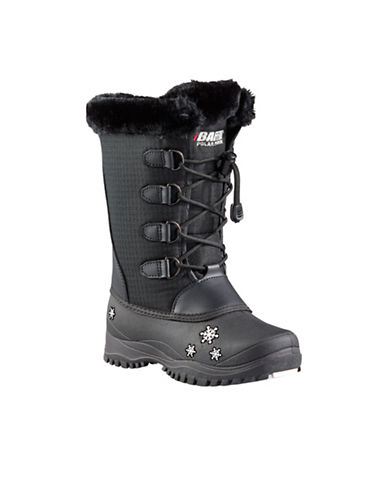 Baffin Shari Waterproof Winter Boots-BLACK-5