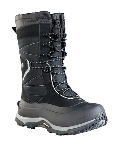 Baffin Sequoia Lace-Up Boots-BLACK-13