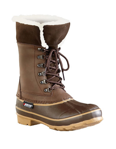 Baffin All Weather Ducky Boot-BROWN-11