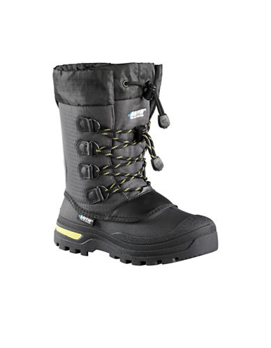 Baffin Jet Waterproof Winter Boots-BLACK-1
