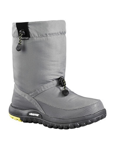 Baffin Ease Insulated Boots-GREY-9
