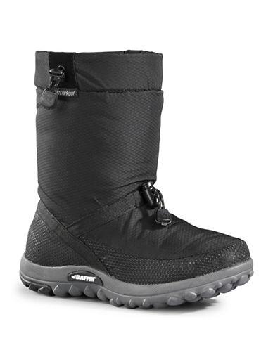 Baffin Ease Boots-BLACK-11