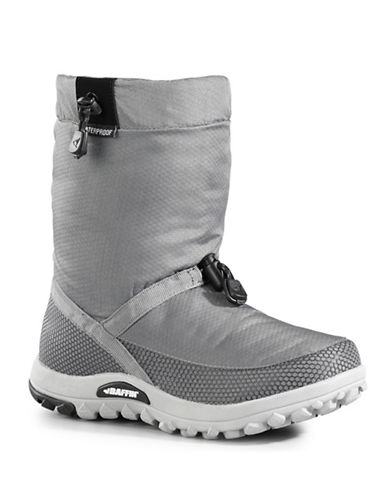 Baffin Ease Boots-GREY-9
