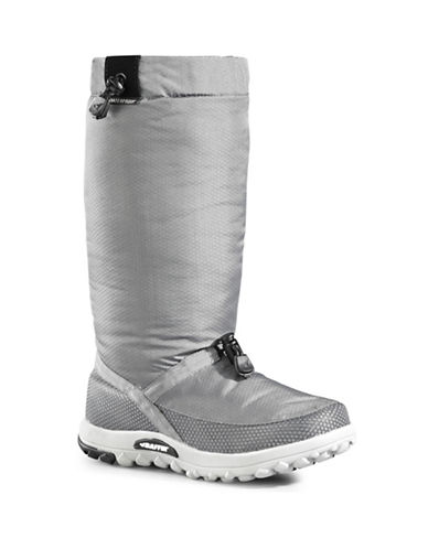 Baffin Ease Tall Boots-GREY-9