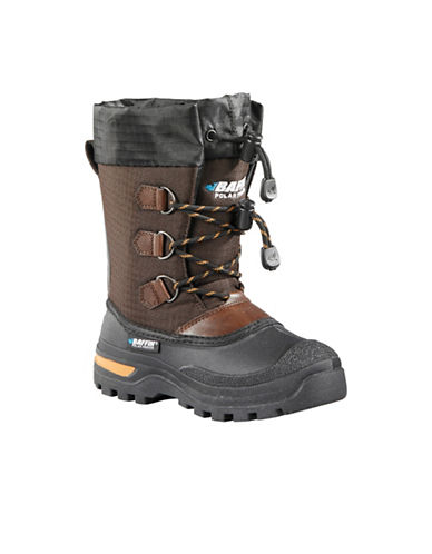 Baffin Jet Waterproof Winter Boots-BROWN-2