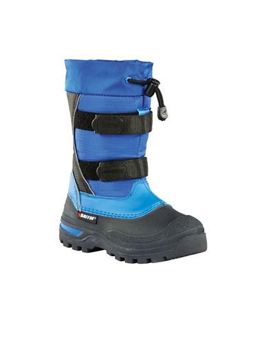 Baffin Cedar Waterproof Winter Boots-BLUE-1