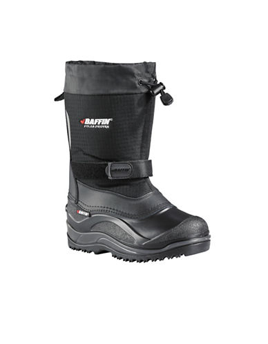 Baffin Iceberg Waterproof Winter Boots-BLACK-12