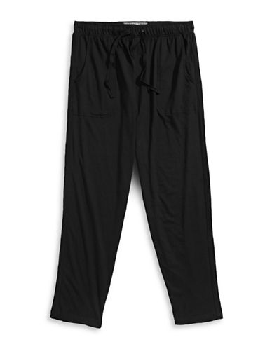 Hudson North Jersey Lounge Pants-BLACK-Small 88710011_BLACK_Small