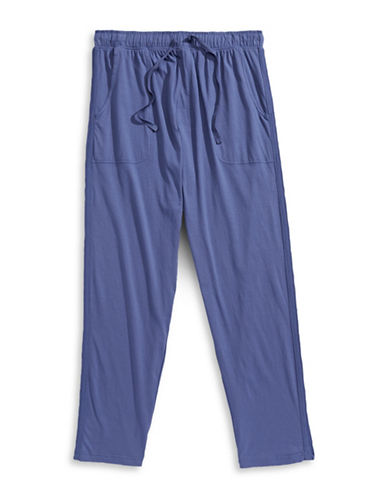 Hudson North Jersey Lounge Pants-BLUE-Small 88710019_BLUE_Small