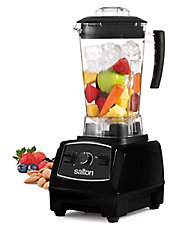 Salton Wide Mouth Low Speed Juicer Reviews : SALTON Hudson s Bay