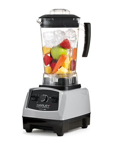 Salton Salton Harley Pasternak Power Blender-METALLIC SILVER-One Size