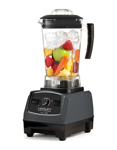 Salton Salton Harley Pasternak Power Blender-CHARCOAL GREY-One Size