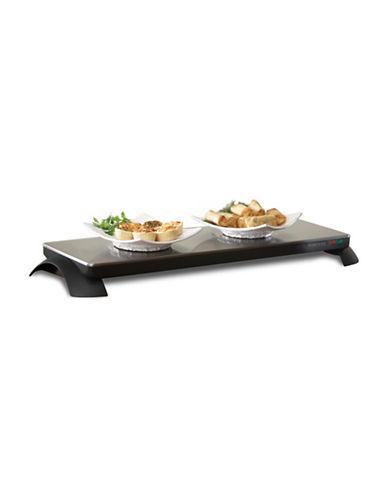 Salton Cordless Warming Tray - Medium-STAINLESS STEEL-One Size