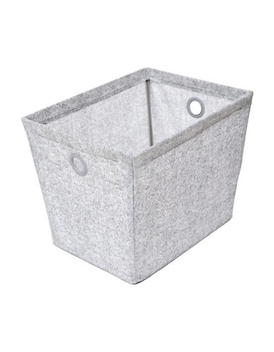 Neatfreak Small Bin-GREY-One Size