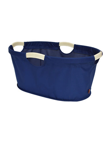 Neatfreak Flex Laundry Basket-BLUE-Large