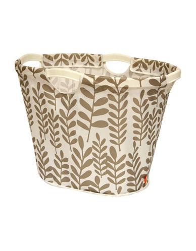 Neatfreak Flex Laundry Hamper-TAUPE-One Size