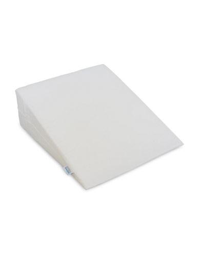 Bodyform Orthopedic 8in Wedge Recliner-WHITE-One Size