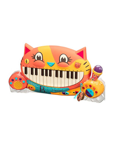 B. Meowsic Keyboard-MULTI-One Size