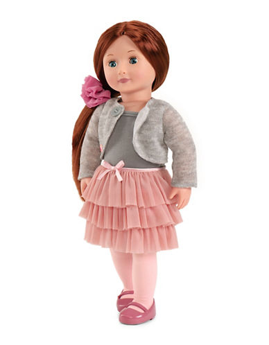 Our Generation Ayla Doll-MULTI-One Size