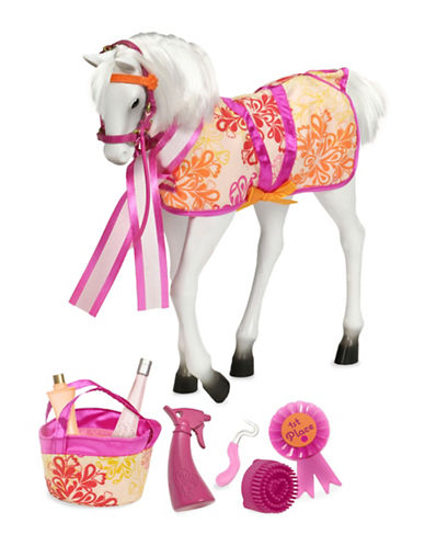 Our Generation Lipizzaner Foal Playset-MULTI-One Size 88579187_MULTI_One Size
