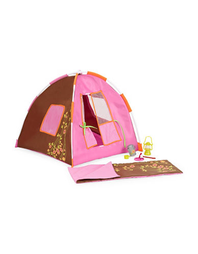 Our Generation Doll Camping Set-MULTI-One Size