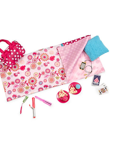 Our Generation Sleepover Accessory Set-MULTI-One Size