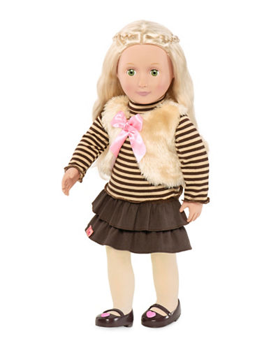 Our Generation Holly Doll-MULTI-One Size