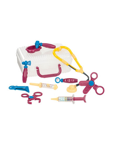 Battat Deluxe Doctor Kit-MULTI-One Size