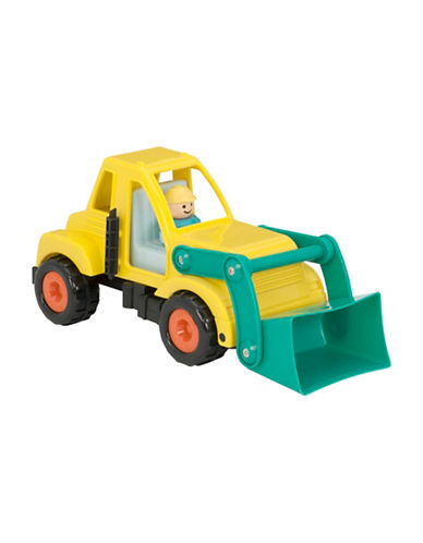 Battat Front End Loader-MULTI-One Size
