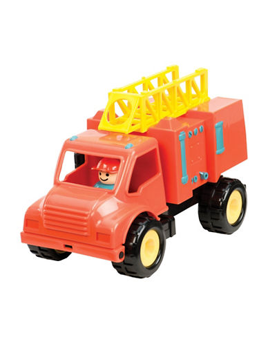 Battat Fire Engine-MULTI-One Size