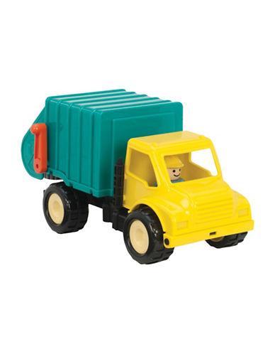 Battat Garbage Truck-MULTI-One Size
