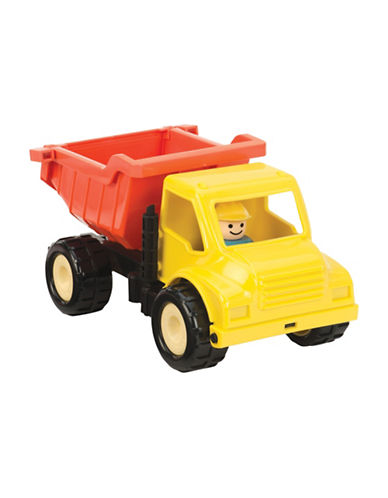 Battat Dump Truck-MULTI-One Size
