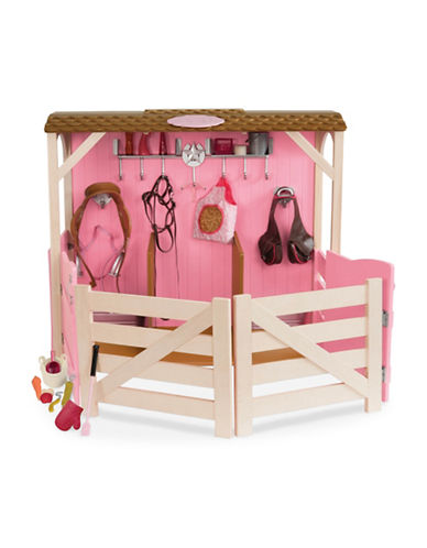 Our Generation House Barn Playset-MULTI-One Size