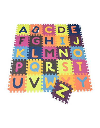 B. Beautifloor 26 Alphabet Tiles-MULTI-One Size