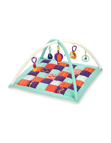 B. Baby Activity Gym Mat-MULTI-One Size