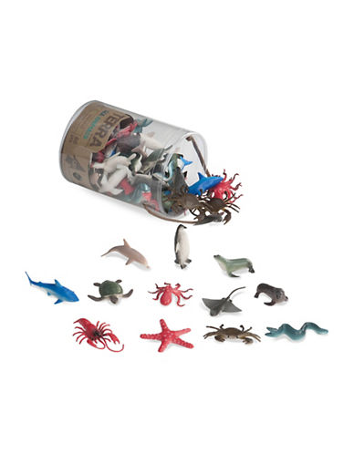 Terra Sea Animals in Tube-MULTI-One Size 88579437_MULTI_One Size