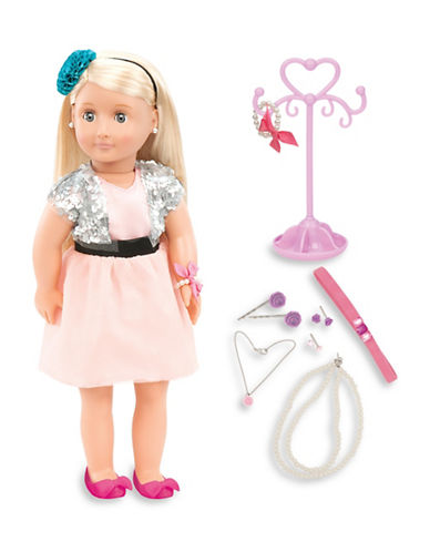 Our Generation Anya Doll-MULTI-One Size