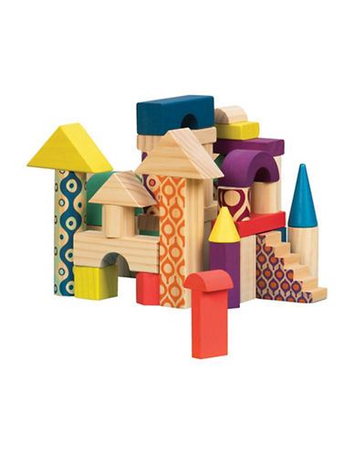B. Wood U Build It Toy Set-MULTI-One Size