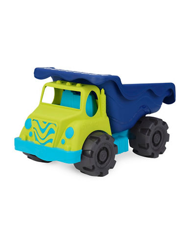 B. Large Sand Truck Toy-MULTI-One Size