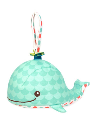 B. Glowable Soothing Whale Mobile-MULTI-One Size