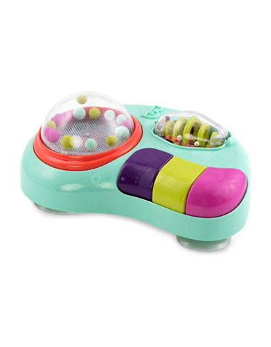 B. Activity Suction Toy-MULTI-One Size