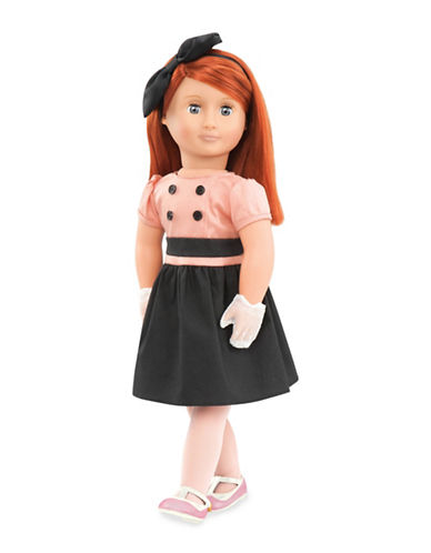 Our Generation Retro Joy Doll-MULTI-One Size 88579223_MULTI_One Size