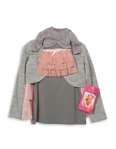 Our Generation Me and You Tulle Skirt Outfit Set-MULTI-One Size 88581957_MULTI_One Size