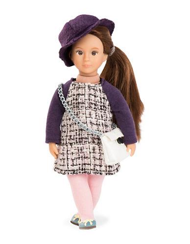 Lori Lori Doll-MULTI-One Size