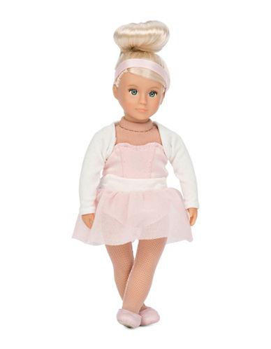 Lori Ballet Doll Clara-MULTI-One Size